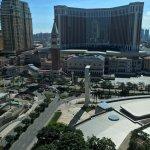 Hard Rock Hotel Macau Foto