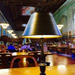 Photo of New York Public Library