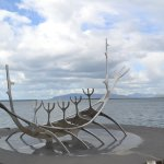 Photo de Solfar (Sun Voyager) Sculpture