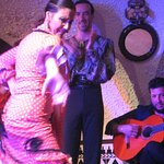 Photo de Tablao Flamenco Cordobes