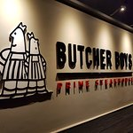 Butcher Boys Umhlanga