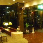 Photo de Ryogoku River Hotel