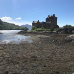 Photo de Eilean Donan Castle