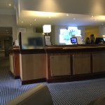 Foto van Holiday Inn Haydock M6, Jct 23