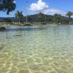 Airlie Beach Lagoon Foto