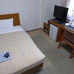 宿泊した315号室