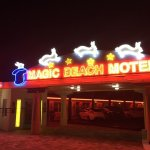 Magic Beach Motel Picture