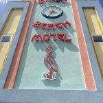 Foto de Magic Beach Motel