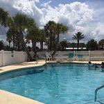Photo de Magic Beach Motel