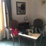 Photo de Hotel Kasteel Solhof