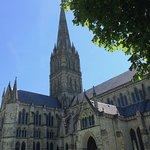 Salisbury Cathedreal