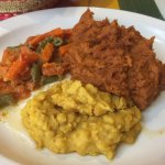 Nyala Ethiopian Cuisine