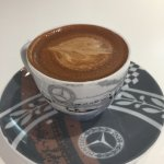 Downstairs Coffee Mercedes me Osaka의 사진