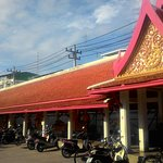 Wat Chai Mongkon, Pattaya Photo