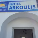Arkoulis Hotel Foto