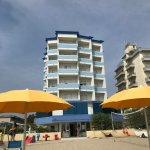 Hotel Asiago Beach Foto