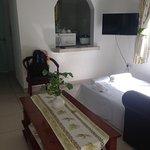 Foto de La Modestie Guesthouse