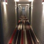 Corridoor 3rd floor