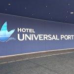 Photo of Hotel Universal Port