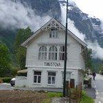 Photo de Gudvangen Fjordtell