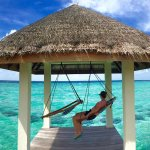 Four Seasons Resort Maldives at Landaa Giraavaru-bild