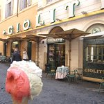 Photo of Giolitti