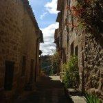 Calles de Calaceite