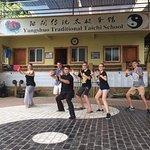 Yangshuo Traditional T'ai Chi School Foto