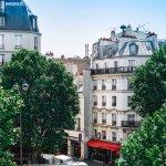 Billede af Ibis Styles Paris Gare de l'Est TGV