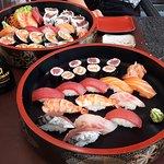 Foto van Sakura  Sushi & Sashimi