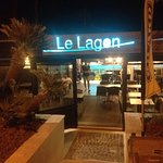 Photo of Le Lagon