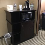 Photo de Holiday Inn Express & Suites Elkton - Newark S. - UD Area