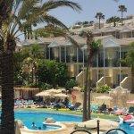 Photo de Gran Oasis Resort