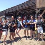 Advance sailing clinic team - Lesbos 2017