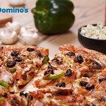 Bilde fra Domino's Pizza