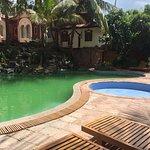 Photo de Kaday Aung Hotel