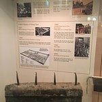 Photo de Chapelle et musée du Camp de Changi