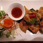 Gai Yang (BBQ Chicken