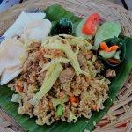 Nasi Goreng IDR55,000