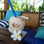 Coconut Juice IDR30,000
