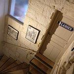 Logis Hotel de la Muette Foto