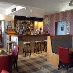New bar and restaurant