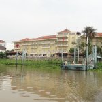 Photo de Victoria Chau Doc Hotel