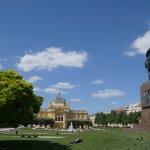 Foto de King Tomislav Square (Tomislav trg)