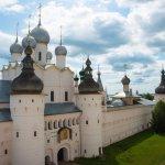 Photo of State Museum Preserve Rostov Kremlin