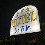 Photo of Hotel Le Ville