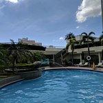 Photo de Pan Pacific Manila