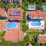 Milkyway Apart & Hotels Photo