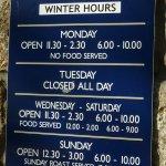 Photo of Lamorna Wink Pub and Restaurant