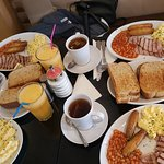 Bild från Mochaland Cafe